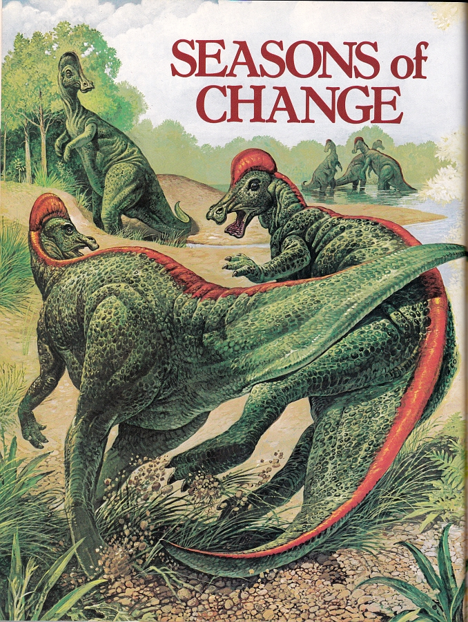 Seasons of Change - Ranger Rick's