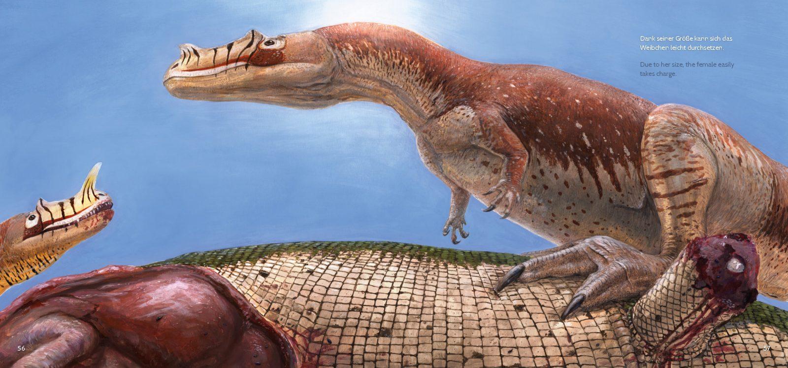Ceratosaurs from Europasaurus